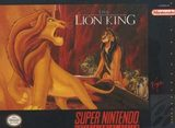 Lion King, The (Super Nintendo)